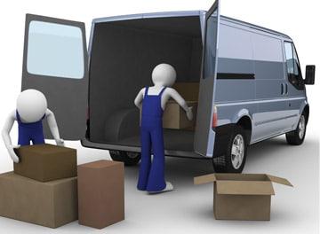 Μεταφορες εμπορευμάτων