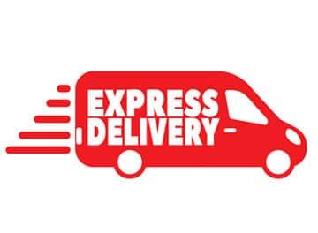 Express μετακομίσεις