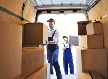 Μίσθωση Εργατών για μεταφορές-μετακομίσεις
