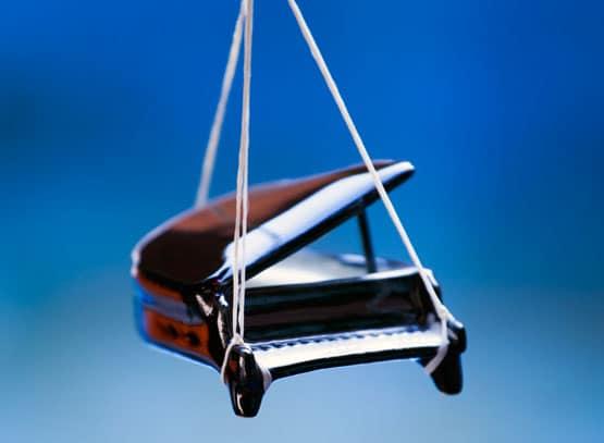 Μεταφορές Πιάνων και Μουσικών Οργάνων